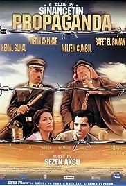 Propaganda(1999) Poster - Movie Forum, Cast, Reviews