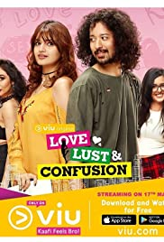 Love Lust and Confusion (Season 2)