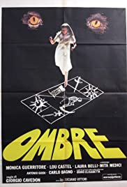 Ombre Poster