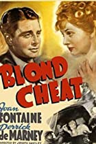 Image of Blond Cheat
