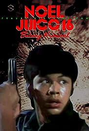 Noel Juico: Batang kriminal Poster