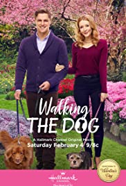 Walking the Dog (2017) Poster - Movie Forum, Cast, Reviews