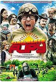 Campamento Flipy Poster