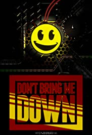 Don't Bring Me Down Poster