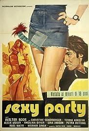Varsity Playthings(1975) Poster - Movie Forum, Cast, Reviews