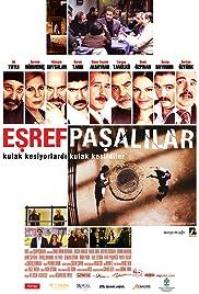 Esrefpasalilar(2010) Poster - Movie Forum, Cast, Reviews