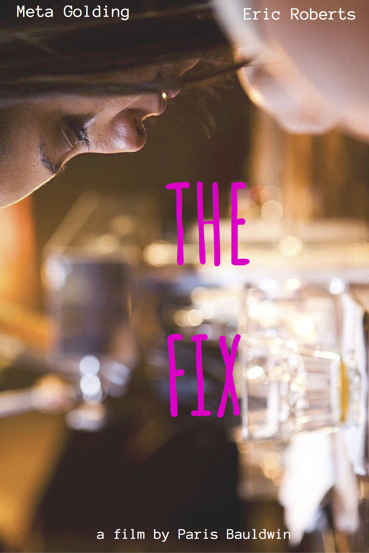 image The Fix (2015/I) Watch Full Movie Free Online