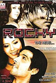 Rocky (2006) Poster - Movie Forum, Cast, Reviews