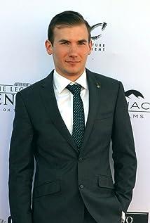 Aktori Jamie Coffa