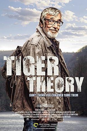 Teorie tygra (2016)