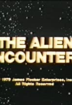 The Alien Encounters