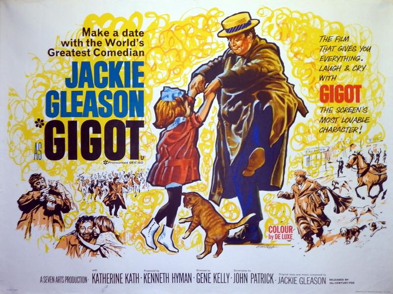 image Gigot Watch Full Movie Free Online