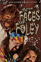 Image of Three Faces of Foley