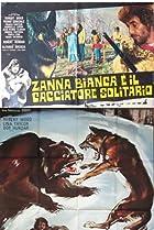 Image of Zanna Bianca e il cacciatore solitario