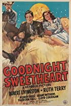 Goodnight, Sweetheart (1944) Poster