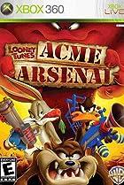 Image of Looney Tunes: Acme Arsenal