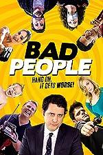 Bad People(2016)