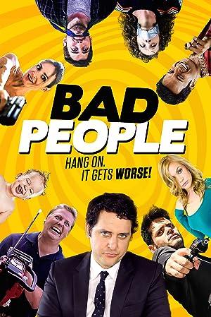 Bad People (2016)