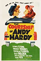 Image of The Courtship of Andy Hardy