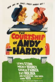 The Courtship of Andy Hardy (1942) Poster - Movie Forum, Cast, Reviews