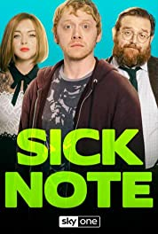 Sick Note - Season 2