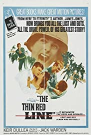 The Thin Red Line(1964) Poster - Movie Forum, Cast, Reviews