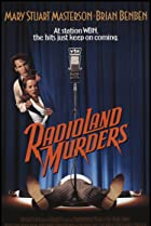 Image of Radioland Murders