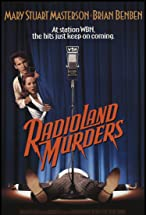 Primary image for Radioland Murders