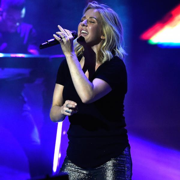 American Express Unstaged: Ellie Goulding