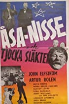 Image of Åsa-Nisse och tjocka släkten
