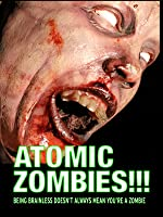 Atomic Zombies(2016)
