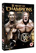 Primary image for WWE Night of Champions
