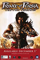 Image of Prince of Persia: The Two Thrones