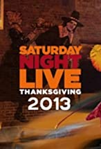 Primary image for Saturday Night Live: Thanksgiving