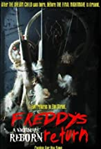 Primary image for Freddy's Return: A Nightmare Reborn