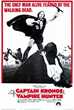 Captain Kronos Vampire Hunter(1974)