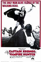 Image of Captain Kronos - Vampire Hunter