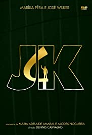 JK Poster - TV Show Forum, Cast, Reviews