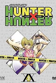Hunter x Hunter Poster - TV Show Forum, Cast, Reviews