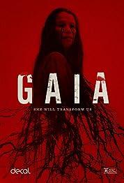 Gaia (2021) poster