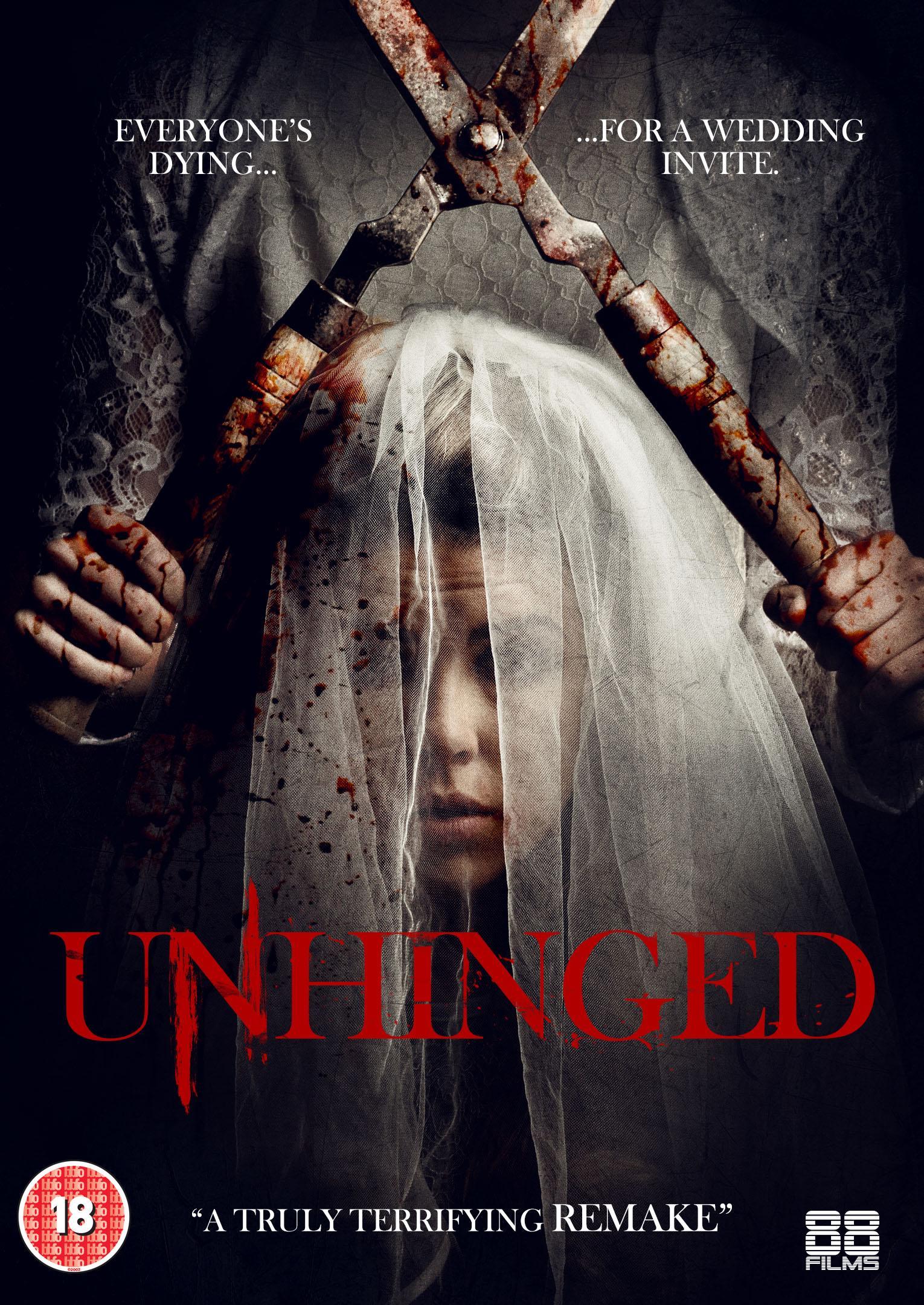 image Unhinged (2017/II) Watch Full Movie Free Online