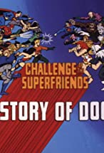 Primary image for History of Doom/The Rise and Fall of the Super Friends