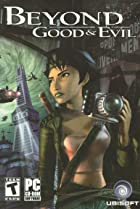 Image of Beyond Good & Evil