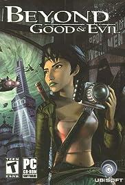 Beyond Good & Evil Poster