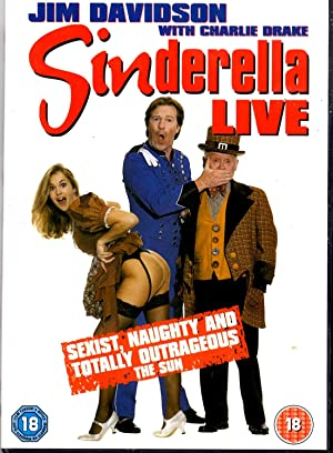 Sinderella Live
