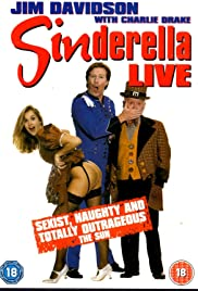 Sinderella Live (1995) Poster - Movie Forum, Cast, Reviews