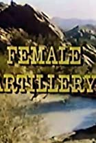 Image of Female Artillery