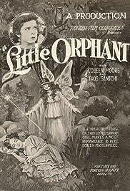 Little Orphant Annie Poster