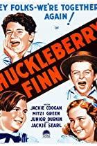 Image of Huckleberry Finn