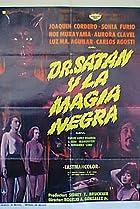 Image of Dr. Satán y la magia negra